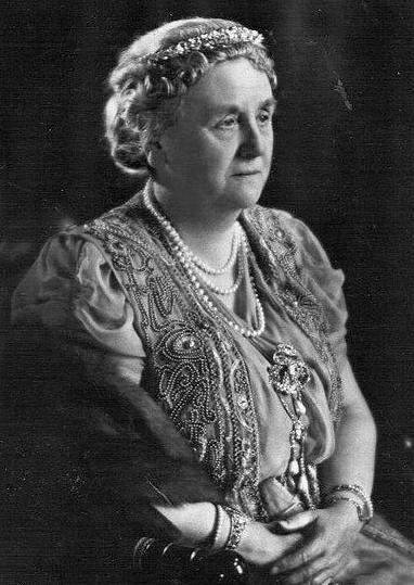 HM Queen Wilhelmina of the Netherlands (1880-1962)