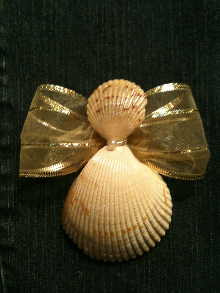 226 best sea shell crafts images on pinterest