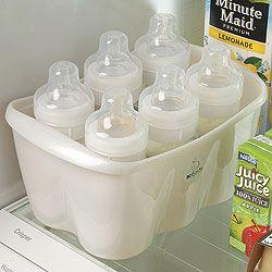 Baby Bottle caddy / organizer  $2.95