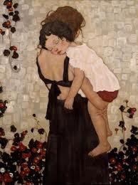 Motherhood, Xi Pan