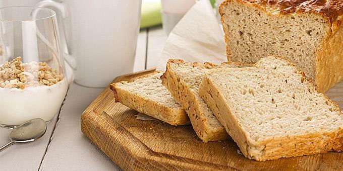 5 συνταγές για υγιεινά μαγειρέματα χωρίς γλουτένη