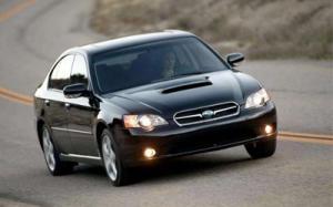 2005 Subaru Legacy 2.5GT