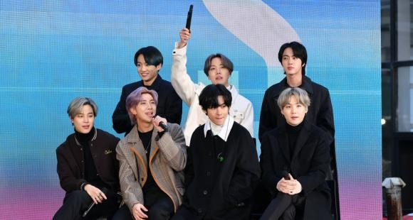 Bts Army Furious After Billboard S 2021 Grammy Nominations Predictions Snubs Mots 7 Superm Expected A Nod In 2020 Grammy Nominations Album Sales Grammy