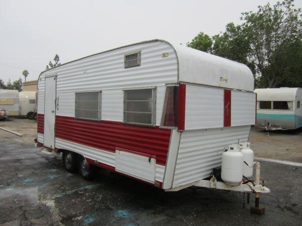 vintage camper for sale ga autos weblog. Black Bedroom Furniture Sets. Home Design Ideas