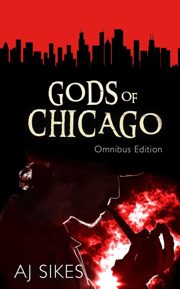 A Dark Force Is Pulling Strings In Chciago City, Unleashing Hungry Demons,  Making The