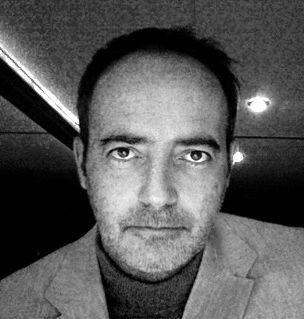 Marc Lebas - Publisher & Designer