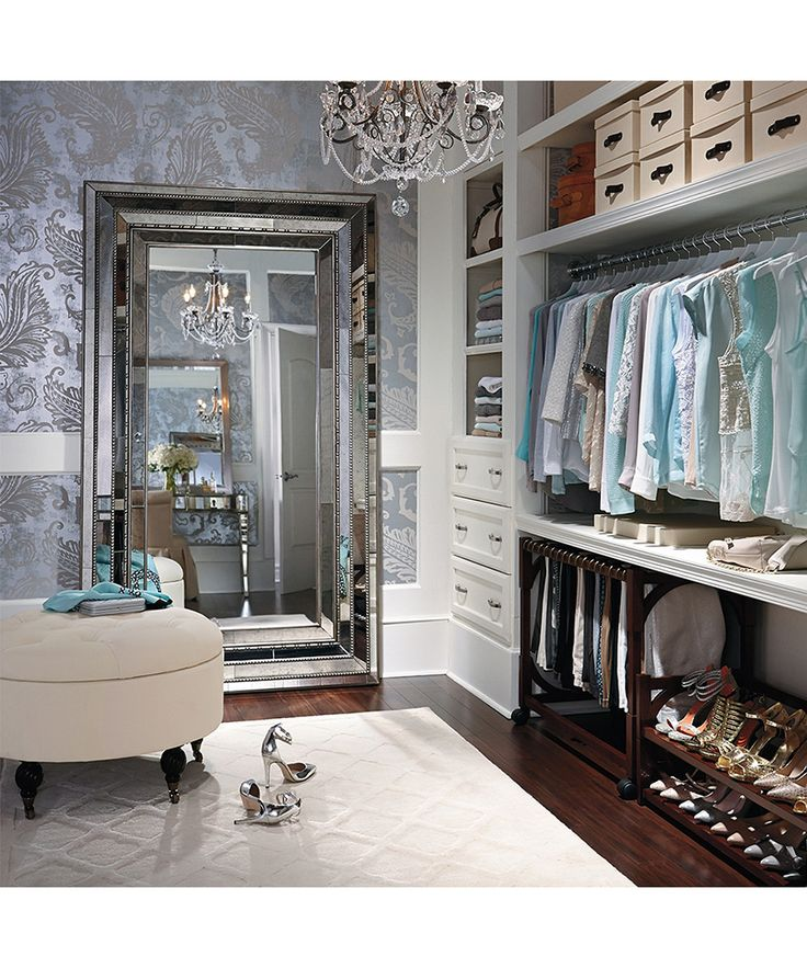 17 best ideas about closet chandelier on pinterest for Master bedroom dressing room ideas