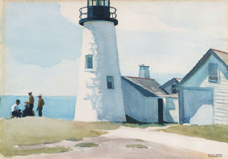 Isaac Dunham was the first keeper of the lighthouse at Pemaquid Point, Maine, near Bristol in Lincoln County. After many catastrophic shipwrecks at that place, an act of May 18, 1826 provided $4,00...