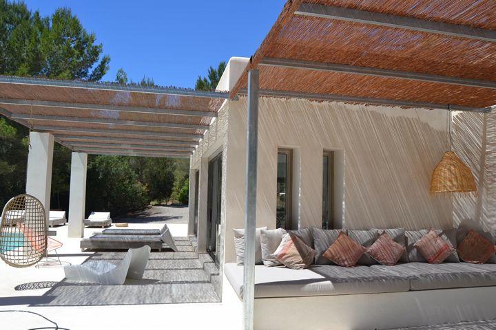 Casa: estilo muy nuestro en Formentera