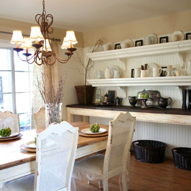 Dining Room Shelves Design Pictures Remodel Decor And Ideas
