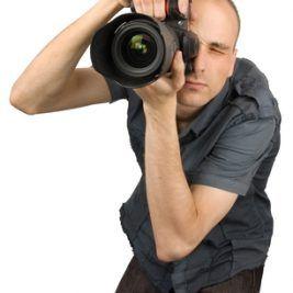 Professional Photographer Jobs