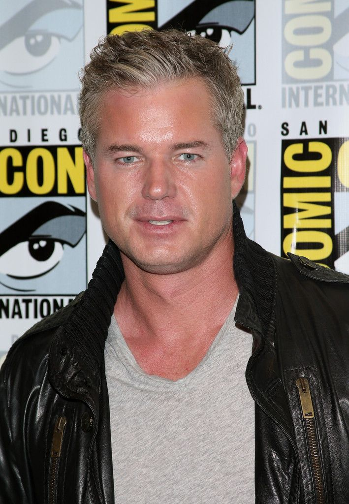 Eric Dane > The Last Ship!!