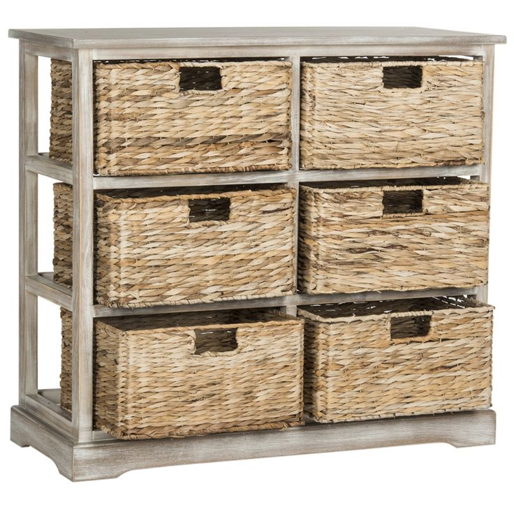 Staring at an untidy pile of magazines? The perfect solution: Storage baskets, Outdoor wicker baskets, Stackable wicker storage baskets, Wicker baskets