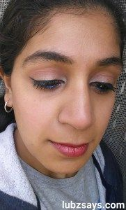 #sleekmakeup All day Soiree used on the eyes and cheeks. Visit the website to check out what I've used to achieve this look   lubzsays.com
