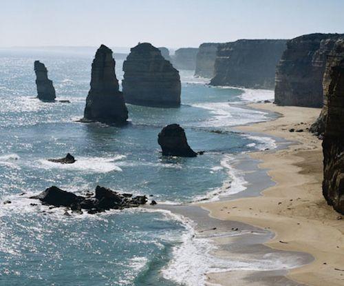 12 Apostles Great Ocean Road - Australia