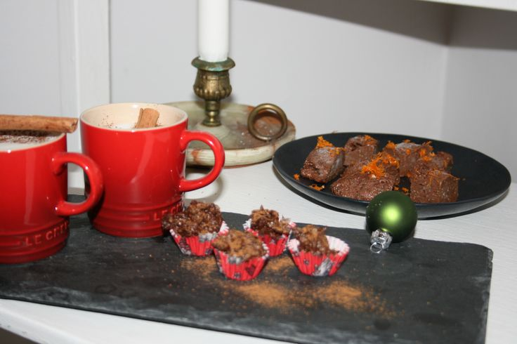 Recept-chokladgodis