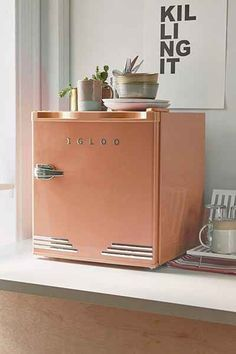 Mini Refrigerator - Urban Outfitters,,, Please visit our site and compare price before you buy: http://www.bdcost.com/refrigerators