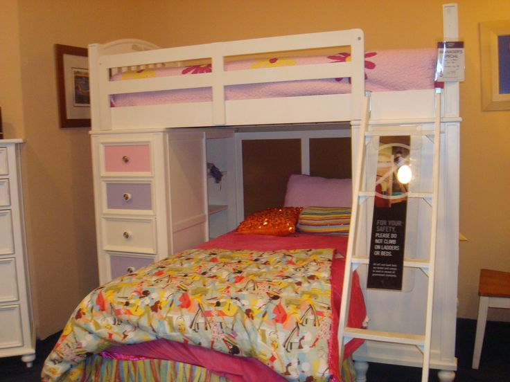 Cute Bunk Bed Ideas 23 best bed plans images on pinterest   children, 3/4 beds and home