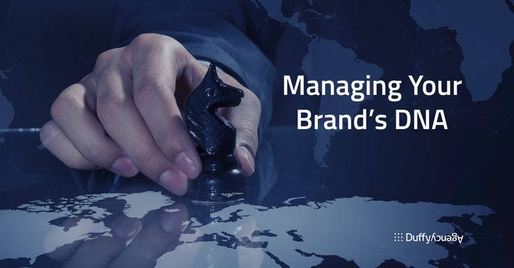Is your #business stuck? Here are the proven ways to break into new markets! Check them out at http://duffy.agency/insight/managing-brands-dna/  #BrandStrategy #BrandModel