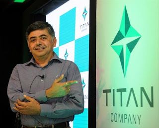 Ripples Equity Blog: Titan Company surges over 9% on robust Q3