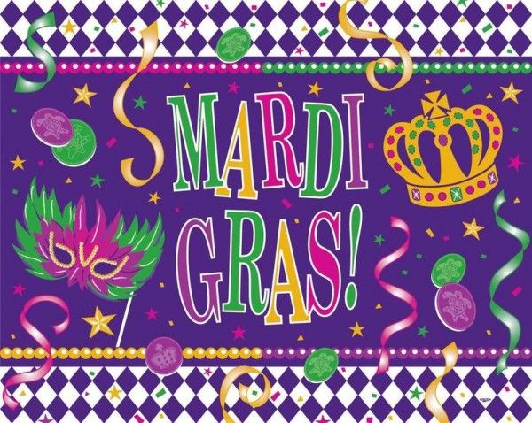 What to do for Mardi Gras in Phoenix.