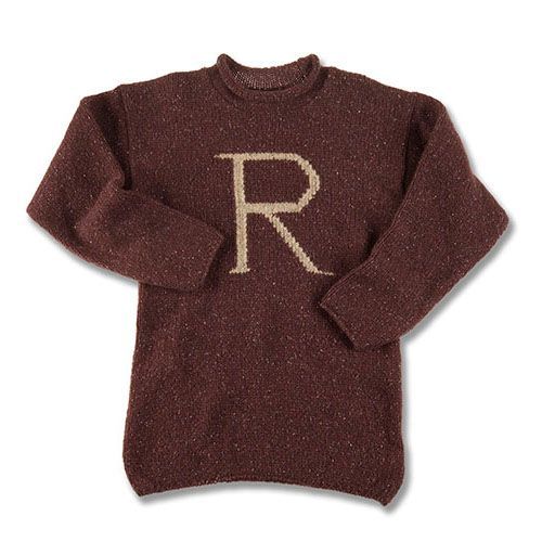 Ron Weasley Pull-Over Sweater