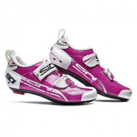 Nuevas zapatillas Sidi T4 Mujer 2015/2016
