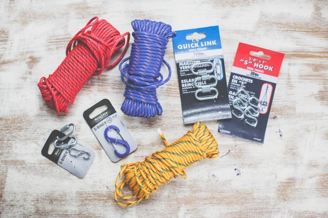 DIY 3 Last Minute Rope Bracelets for Dad | http://helloglow.co/diy-fashion-last-minute-rope-bracelets-for-dad/