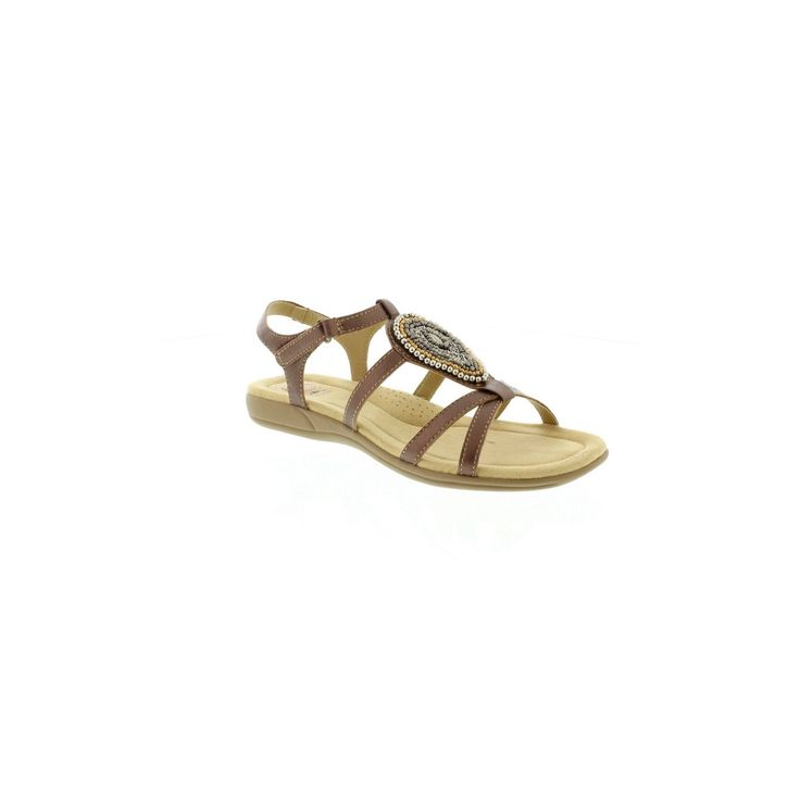 Earth Spirit offers great quality footwear, all constructed in calf leathers or vibrant suede's. Combined with a