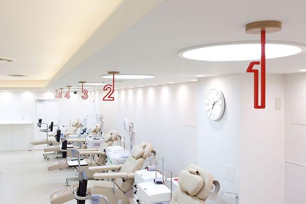 44 best hospital design images on pinterest hospital for Room decor 6d