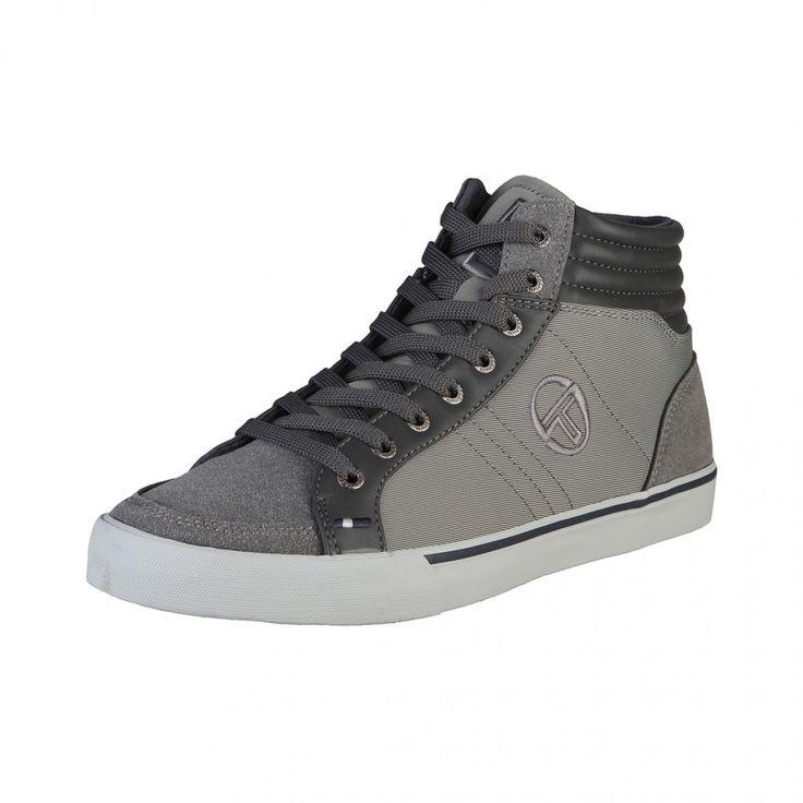 Sergio Tacchini - Chaussures de tennis hautes à lacets
