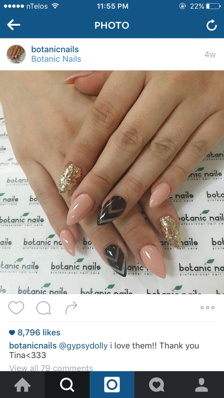 16 best gelish nails images on Pinterest | Nail scissors, Beauty and ...