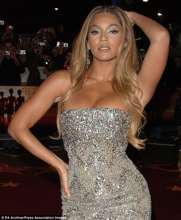 Rejecting her diva crown low maintenance beyonce goes - Beyonce diva video ...