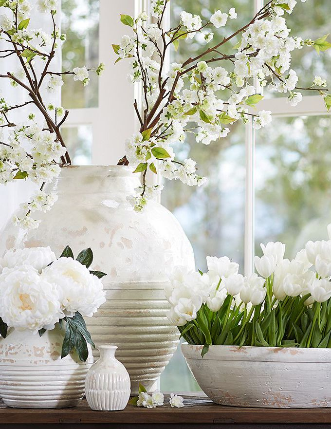 Langdon Vases