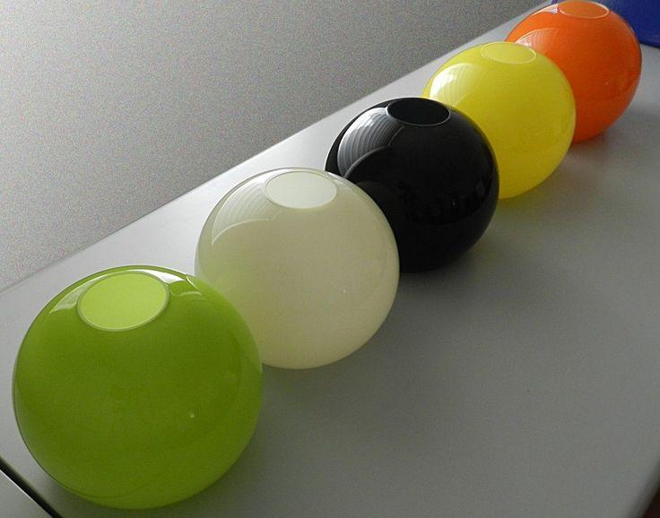 17 best ideas about glaskugel lampe on pinterest. Black Bedroom Furniture Sets. Home Design Ideas