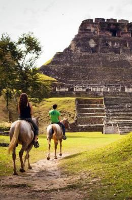 Five Epic #Adventures In Belize  http://www.healyourfacewithfood.com/