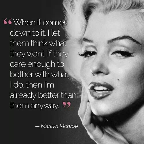 Messed Up Life Quotes: 944 Best Images About Marilyn Monroe On Pinterest
