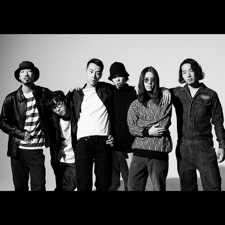 Suchmos 好きにオススメの邦楽20選|邦楽・K-POP|ローチケHMVニュース