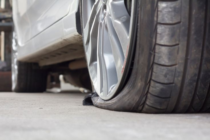 """Scientists in Germany recently came up with a way to manufacture rubber that grows back together (or """"heals"""") after being cut or pierced. The new material can change things pretty drastically for several industries, most notably the automotive industry, if it catches on with tire manufacturers."""