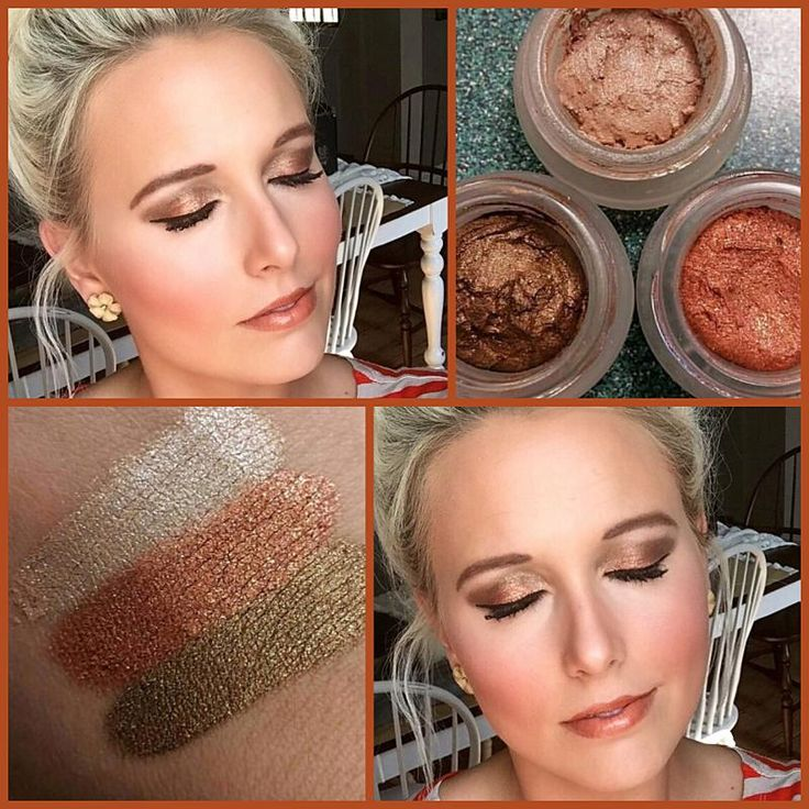 Younique by Rachele Lantz Pumpkin Spice fall look using all Younique products Find me on Facebook at Younique By Rachele (Rachele Lantz) Click my link to order.
