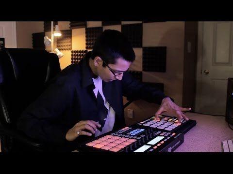 VIDEO - AMAZING iPhone Ringtone Remix (MetroGnome Remix) http://miapplesinteractive.blogspot.com/2014/05/video-amazing-iphone-ringtone-remix.html - miApples -