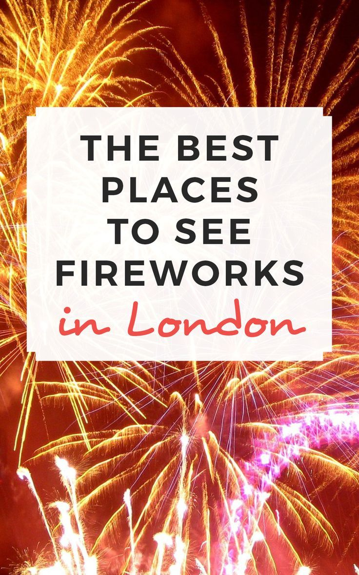 best 25 london fireworks ideas on pinterest new year london