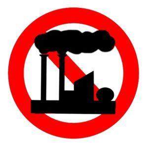 Resultado de imagen para no a la contaminación