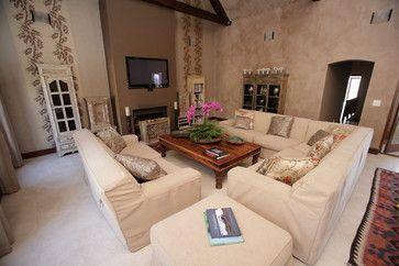 Franschhoek Estate (Surrey Holmes by One Design)