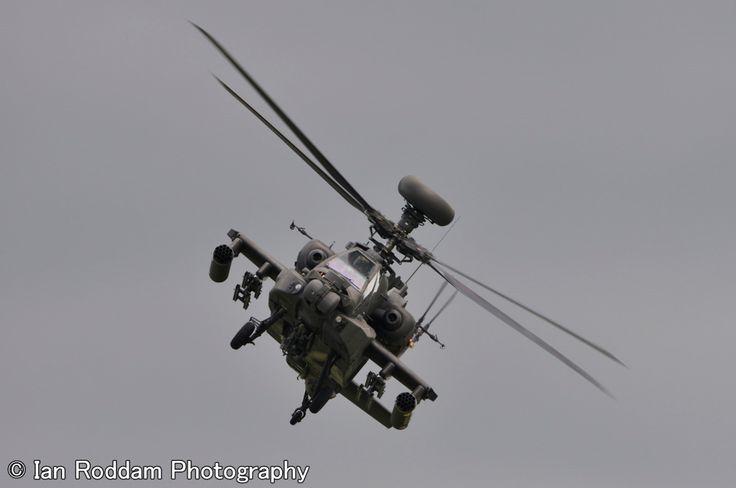 WAH-64A Apache, AAC