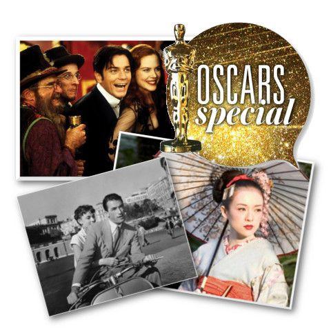 Μόδα στη μεγάλη οθόνη: Θυμόμαστε τις ωραιότερες ταινίες που βραβεύτηκαν με Όσκαρ για τα κοστούμια τους