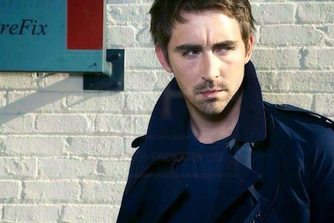 Lee Pace. Master Elodin in 'The Kingkiller Chronicle'
