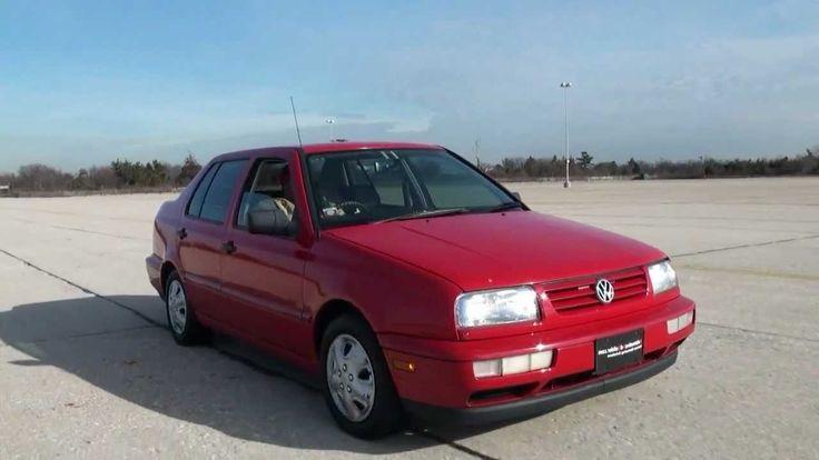 Astounding 1998 Volkswagen Jetta Photos Gallery