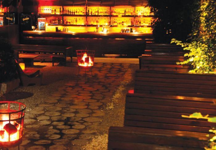 bares con terraza palermo - Buscar con Google