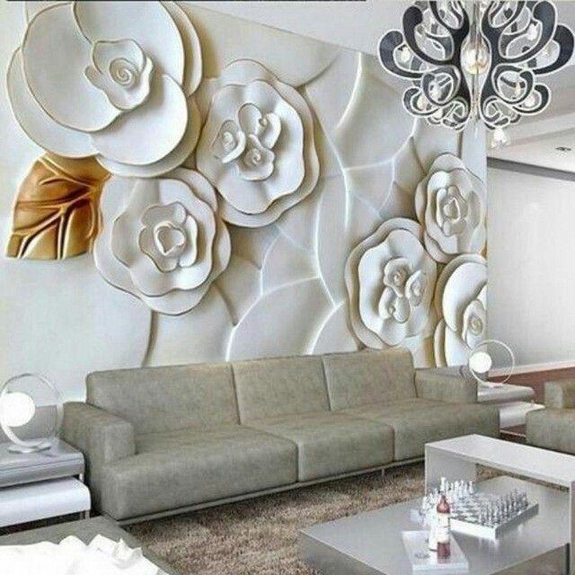 die 25 besten tv wand trockenbau ideen auf pinterest tv wand wohnzimmer tv wand beleuchtung. Black Bedroom Furniture Sets. Home Design Ideas
